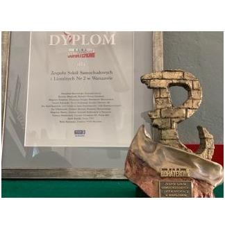 Gala Nagród WAWA BOHATEROM