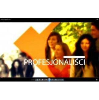 """""""Profesjonaliści"""" Program o wolskich szkołach kształcących w zawodach na antenie telewizji"""